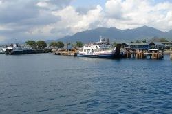 Port of Gilimanuk